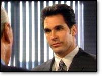 Les Feux de l'Amour, épisode N°7276 diffusé le 13 décembre 2001 sur cbs aux USA