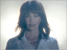 Top Models, épisode N°4543 diffusé le 9 juin 2006 sur rts1 en Suisse