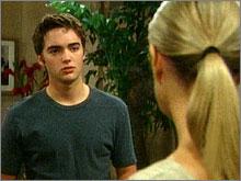 Top Models, épisode N°4545 diffusé le 13 juin 2006 sur rts1 en Suisse