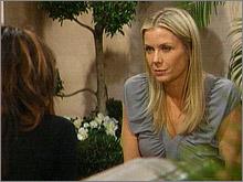 Top Models, épisode N°4549 diffusé le 16 juin 2006 sur rts1 en Suisse