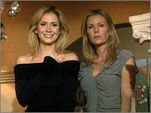 Top Models, épisode N°4550 diffusé le 19 juin 2006 sur rts1 en Suisse