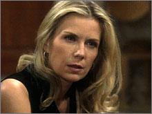 Amour, Gloire et Beauté - Top Models, épisode N°4563 diffusé le 30 mai 2005 sur cbs aux USA