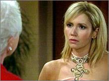 Top Models, épisode N°4564 diffusé le 28 juillet 2006 sur rts1 en Suisse