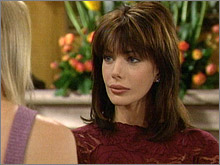 Top Models, épisode N°4569 diffusé le 4 août 2006 sur rts1 en Suisse