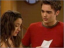 Top Models, épisode N°4576 diffusé le 15 août 2006 sur rts1 en Suisse