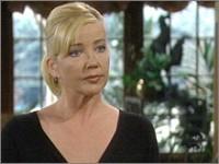Les Feux de l'Amour, épisode N°8043 diffusé le 21 janvier 2008 sur rtbf1 en Belgique
