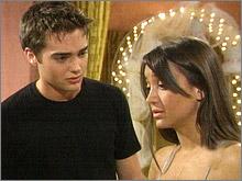 Amour, Gloire et Beauté - Top Models, épisode N°4580 diffusé le 22 juin 2005 sur cbs aux USA
