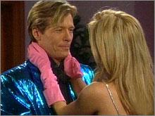 Amour, Gloire et Beauté - Top Models, épisode N°4581 diffusé le 23 juin 2005 sur cbs aux USA
