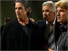 Top Models, épisode N°4583 diffusé le 24 août 2006 sur rts1 en Suisse