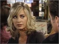 Les Feux de l'Amour, épisode N°8044 diffusé le 26 décembre 2007 sur rts1 en Suisse