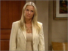 Amour, Gloire et Beauté, épisode N°4590 diffusé le 23 août 2007 sur france2 en France