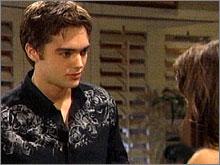 Top Models, épisode N°4597 diffusé le 13 septembre 2006 sur rts1 en Suisse