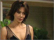 Top Models, épisode N°4598 diffusé le 14 septembre 2006 sur rts1 en Suisse