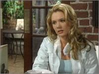 Les Feux de l'Amour, épisode N°8046 diffusé le 6 janvier 2005 sur cbs aux USA