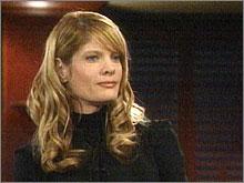 Les Feux de l'Amour, épisode N°8047 diffusé le 13 mai 2008 sur tf1 en France