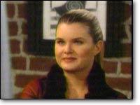 Les Feux de l'Amour, épisode N°7027 diffusé le 12 décembre 2000 sur cbs aux USA