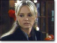 Les Feux de l'Amour, épisode N°7281 diffusé le 14 septembre 2005 sur tf1 en France