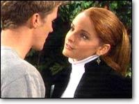 Les Feux de l'Amour, épisode N°7282 diffusé le 14 septembre 2005 sur tf1 en France