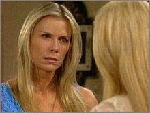 Top Models, épisode N°4628 diffusé le 26 octobre 2006 sur rts1 en Suisse