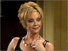 Les Feux de l'Amour, épisode N°8211 diffusé le 31 août 2005 sur cbs aux USA