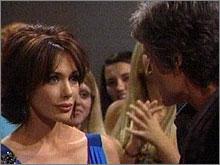 Top Models, épisode N°4630 diffusé le 30 octobre 2006 sur rts1 en Suisse