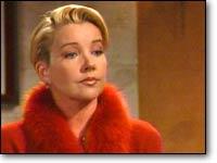 Les Feux de l'Amour, épisode N°7287 diffusé le 31 décembre 2001 sur cbs aux USA