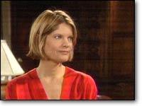 Les Feux de l'Amour, épisode N°7289 diffusé le 3 janvier 2002 sur cbs aux USA