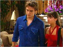 Top Models, épisode N°4634 diffusé le 8 décembre 2006 sur rtl9 au Luxembourg