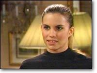 Les Feux de l'Amour, épisode N°7292 diffusé le 27 septembre 2005 sur tf1 en France