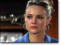 Les Feux de l'Amour, épisode N°7293 diffusé le 27 septembre 2005 sur tf1 en France
