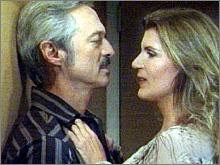 Les Feux de l'Amour, épisode N°8217 diffusé le 12 septembre 2005 sur cbs aux USA