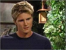 Les Feux de l'Amour, épisode N°8219 diffusé le 14 septembre 2005 sur cbs aux USA