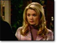 Les Feux de l'Amour, épisode N°7032 diffusé le 18 novembre 2004 sur tf1 en France