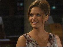 Les Feux de l'Amour, épisode N°8222 diffusé le 19 septembre 2005 sur cbs aux USA