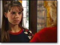 Les Feux de l'Amour, épisode N°7297 diffusé le 15 janvier 2002 sur cbs aux USA