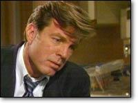 Les Feux de l'Amour, épisode N°7298 diffusé le 16 janvier 2002 sur cbs aux USA