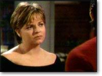 Les Feux de l'Amour, épisode N°7033 diffusé le 20 décembre 2000 sur cbs aux USA