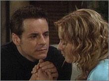 Les Feux de l'Amour, épisode N°8223 diffusé le 20 septembre 2005 sur cbs aux USA