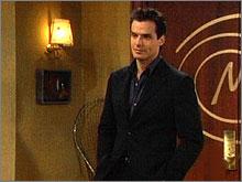 Top Models, épisode N°4642 diffusé le 15 novembre 2006 sur rts1 en Suisse