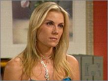 Top Models, épisode N°4644 diffusé le 17 novembre 2006 sur rts1 en Suisse