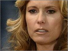 Les Feux de l'Amour, épisode N°8226 diffusé le 2 octobre 2008 sur rtbf1 en Belgique