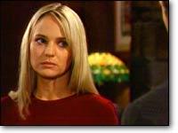 Les Feux de l'Amour, épisode N°7301 diffusé le 21 janvier 2002 sur cbs aux USA
