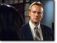 Les Feux de l'Amour, épisode N°7303 diffusé le 23 janvier 2002 sur cbs aux USA