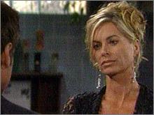 Les Feux de l'Amour, épisode N°8228 diffusé le 27 septembre 2005 sur cbs aux USA