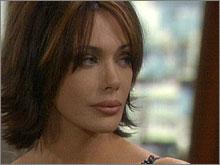Top Models, épisode N°4648 diffusé le 23 novembre 2006 sur rts1 en Suisse