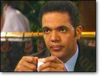Les Feux de l'Amour, épisode N°7306 diffusé le 28 janvier 2002 sur cbs aux USA