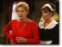Les Feux de l'Amour, épisode N°7309 diffusé le 31 janvier 2002 sur cbs aux USA
