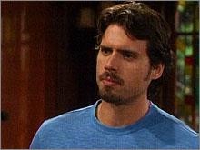 Les Feux de l'Amour, épisode N°8233 diffusé le 4 octobre 2005 sur cbs aux USA