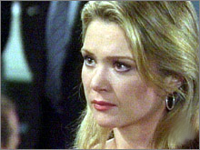 Les Feux de l'Amour, épisode N°8236 diffusé le 13 février 2009 sur tf1 en France
