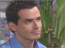 Top Models, épisode N°4654 diffusé le 1 décembre 2006 sur rts1 en Suisse